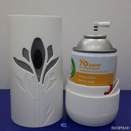 Air Wick Freshmatic Automatic Spray - Limited Edition